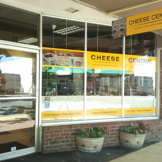 Delight your tastebuds at Cheese Central in Lodi