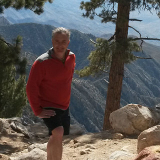 Travelogue of Palm Springs and Tinto Restaurant
